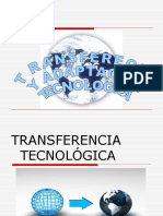tranferencia de tecnologia y adaptacion de tecnologia[1]
