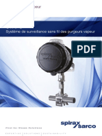 STAPS Surveillance sans fil des purgeurs-SB-T03-009-FR