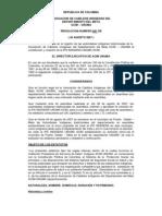 ASOCIACION DE CABILDOS INDIGENAS DEL META