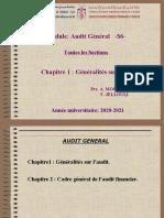 Audit généralités .TOUTES LES SECTIONS.2021