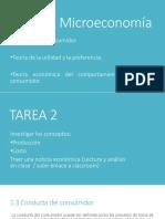 ECONOMÍA II CLASE 2