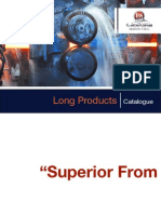 Long Products Catalogue