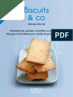 Biscuits & Co - Heloise Martel