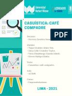 CASUISTICA CAFE COMPADRE