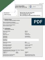 application_flagging in under German flag
