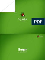 Sugar Version 0881