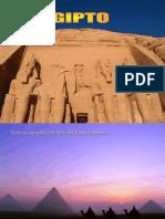 Egipto y Grecia-El origen del conocimiento