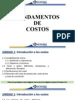 U1_Introducción Costos