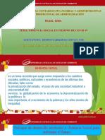 TEMA 8 GERENCIA SOCIAL EN TIEMPOS DE COVID 19