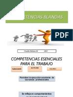 COMPETENCIAS BLANDAS CMM