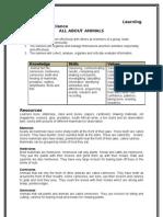 Summative Assessment 2011