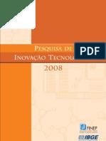 PINTEC 2008
