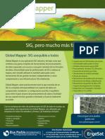 Global Mapper 18 Es