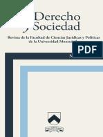 DerechoySociedad-No17-2021