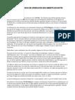 PUERTO RICO- TESTIGOS DE OPERACIÓN ENCUBIERTA EN MOTÍN UPR