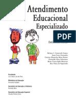 Atendimento Educacional Especializado Deficiência Mental