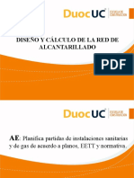 1.1.10 Cálculo y Diseño de La Red de Alcantarillado (1)