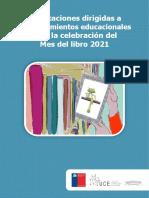 Orientaciones Mes Del Libro 2021 07-04