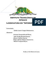 Instituto Tecnológico de Apizaco