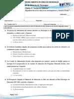 Cuestionario Modulo II - Unidad II - version para imprimir