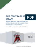 GUÍA PRACTICA DE KENPO KARATE