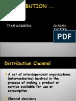 danish distribution