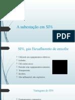 Subestações Em Sf6