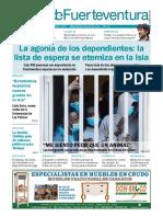 DIARIO DE FUERTEVENTURA - Mayo de 2021