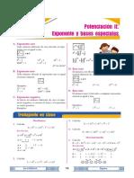 algebra 6 - 5 teoria