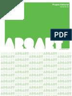 ARQART // Editorial Project