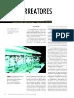 Biorreatores (Revista Biotecnologia)