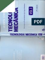 Materiais para construção mecânica 1 Vicente Chiaverini