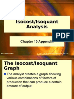 Isoquant and Isocost | Production Function | Labour Economics