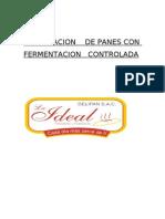 ESTUDIO DE FERMENTACION CONTROLADA