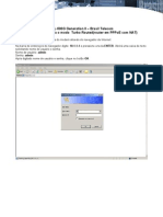 DSL-500G Generation II - Brasil Telecom - Configuracoes em Router