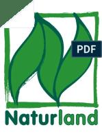 Certificari intalnite printre produsele alimentare ecologice - Naturland