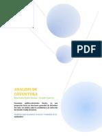 Analisis de coyuntura politica en Pedro Zaraza