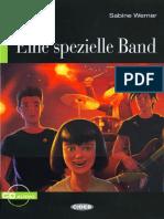 Eine Spezielle Band