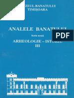 Anuarul Institutului de Istorie