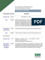 Evaluare_Bibliografie_Managementul carierei