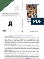 Baldé-Georgin, Nicole - Jeunes Cherchent Place