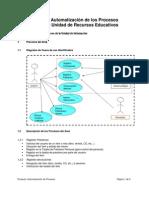 charter proyecto - Sistema de Control Recursos