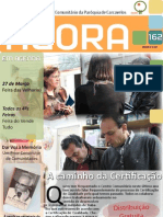Ágora 162 Março 2011