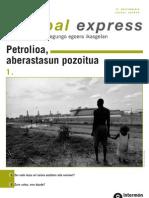 global express- petroleoa