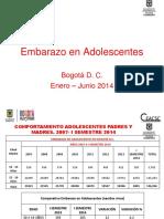 EMB ADOLESCENTES I semestre 2014 c