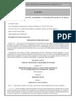Algerie LF 2020