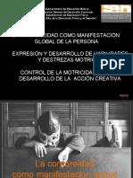 1.- COMPETENCIAS DE LA EDUCACION FISICA