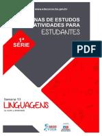 Roteirodeestudo 1aserieem Linguagens Semana13