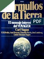 Carl Sagan y otros - Murmullos de la Tierra