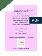 BORRADOR FASE POLITICAS PUBLICAS